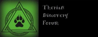Therian Discovery Forum