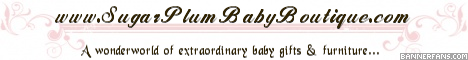 Sugar Plum Baby Boutique