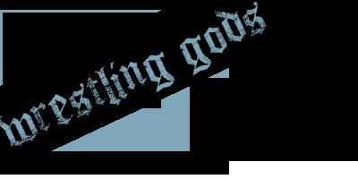 WRESTLING GODS� 2.0