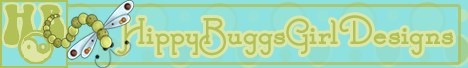 HippyBuggsGirl Designs
