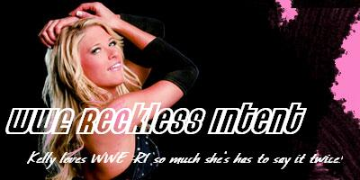 WWE Reckless Intent