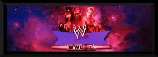 WWE HD