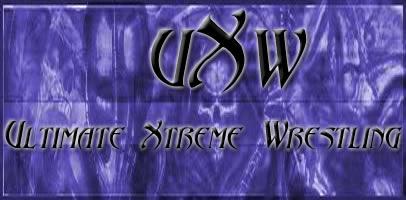 uXw - Ultimate Xtreme Wrestling