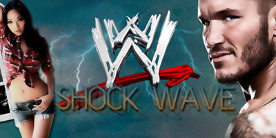 - WWE SHOCK WAVE