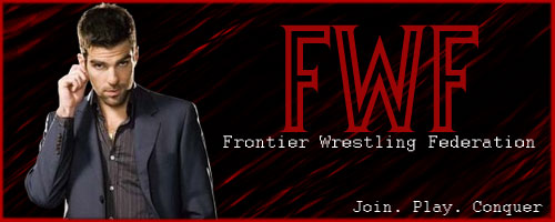 FWF: Frontier Wrestling Federation