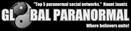 Global Paranormal Network
