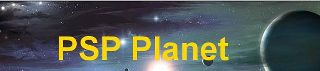 PSP Planet