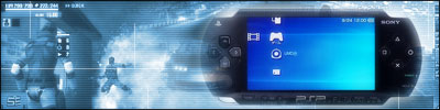 PSP Games and Tips