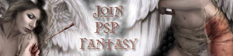 PsP Fantasy
