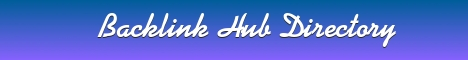 Backlink Hub directory