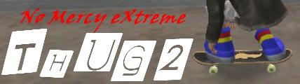 No Mercy eXtreme