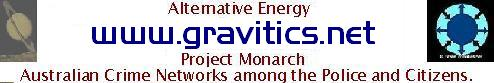 gravitics.net