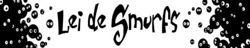Lei De Smurfs