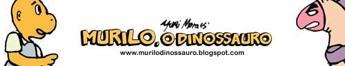 Murilo, o Dinossauro