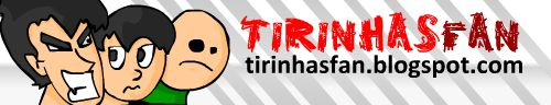 Tirinhas Fan