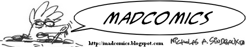 MadComics