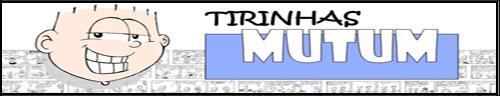 Tirinhas - MUTUM