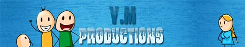 Y.M@productions