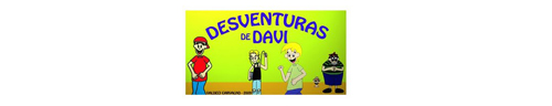 Desventuras de Davi