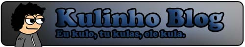 Kulinho blog