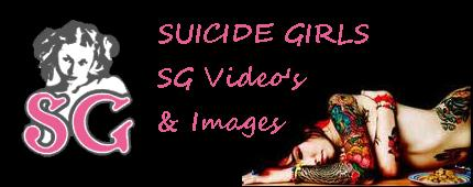 Suicide Girls - Videos and Images