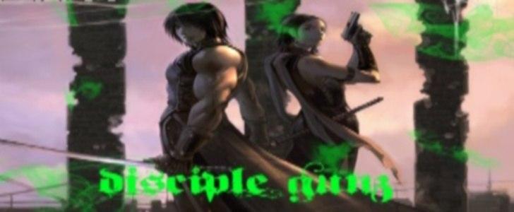 Disciple Gunz