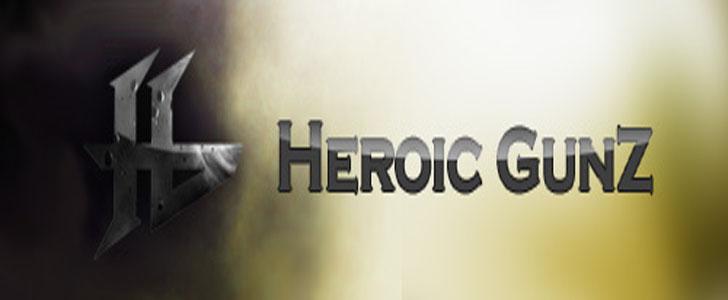 Heroic Gunz
