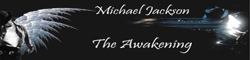 Michael Jackson, The Awakening