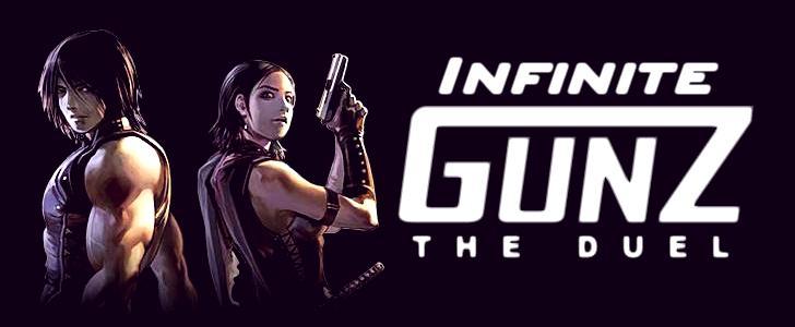 Infinite Gunz Server
