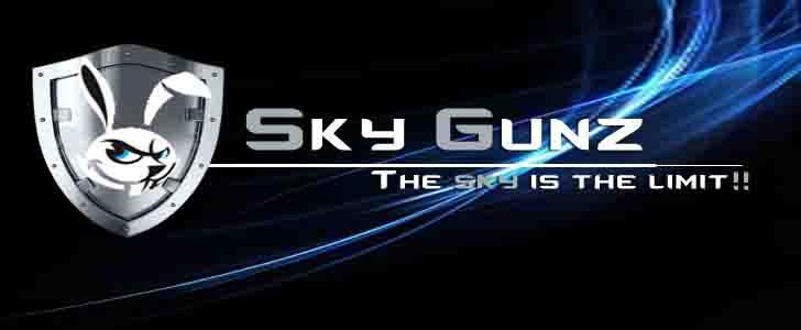 Sky Gunz