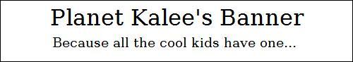 Planet Kalee