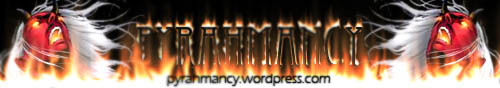 Pyrahmancy