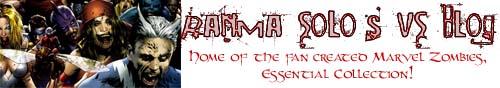 Ranma Solo's VS System Blog