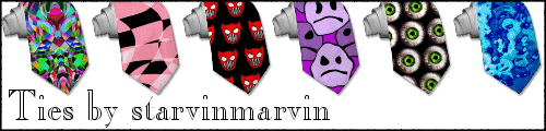 starvinmarvin TIES