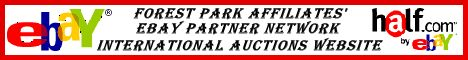 Forest Park's eBAY Partner Network Website