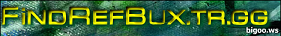 FindRefBux - FRB