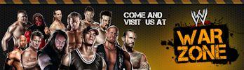 WWE WARZONE