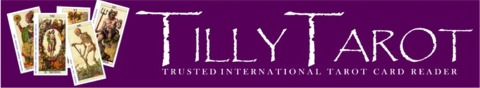 ***TILLY TAROT*** - TRUSTED INTERNATIONAL TAROT CARD READER