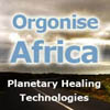 Orgonise Africa