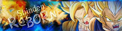 Shinden Reborn
