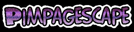 Pimpagescape