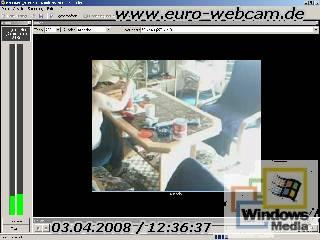 Euro WebCam - Server7
