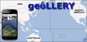 geoLLERY@Google Play