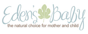 Eden's Baby - The Natural Choice for Mother and Child