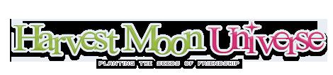 Harvest Moon Universe