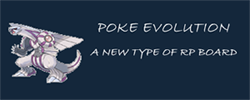 Poke Evolution