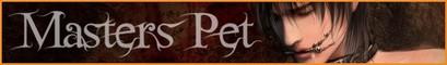 Masters Pet