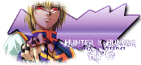 Hunter x Hunter RPG