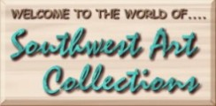 Southwest Art Collections