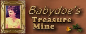 Babydoe's Treasure Mine